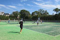 オール静岡テニスクラブ